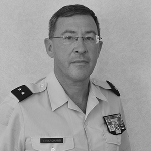Général Thierry Marchand